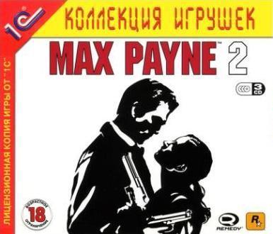 1с Max Payne Скачать Торрент - фото 7