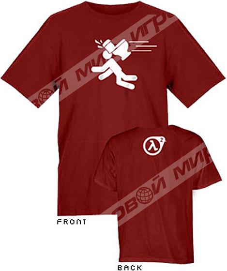 Прикольная футболка купить в Перми