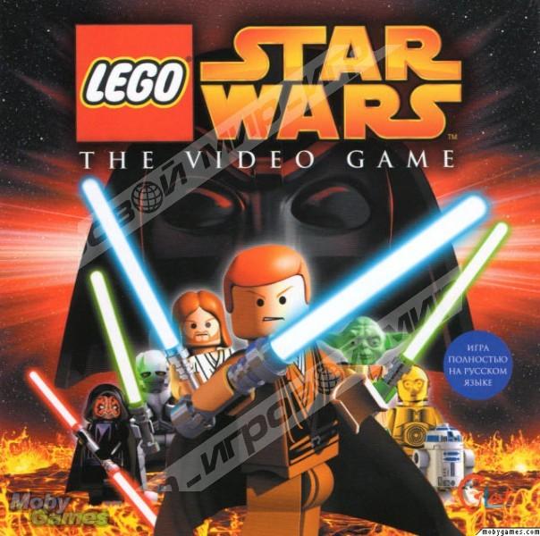 Lego Star Wars Игра Скачать Бесплатно На Компьютер - фото 6