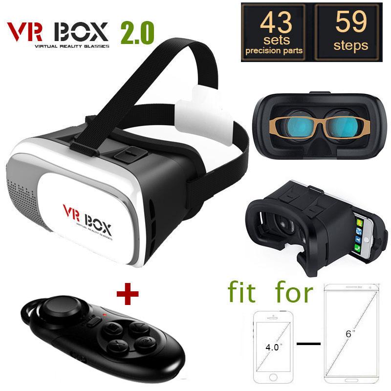 Как соединить очки виртуальной реальности держатель телефона мавик в наличии