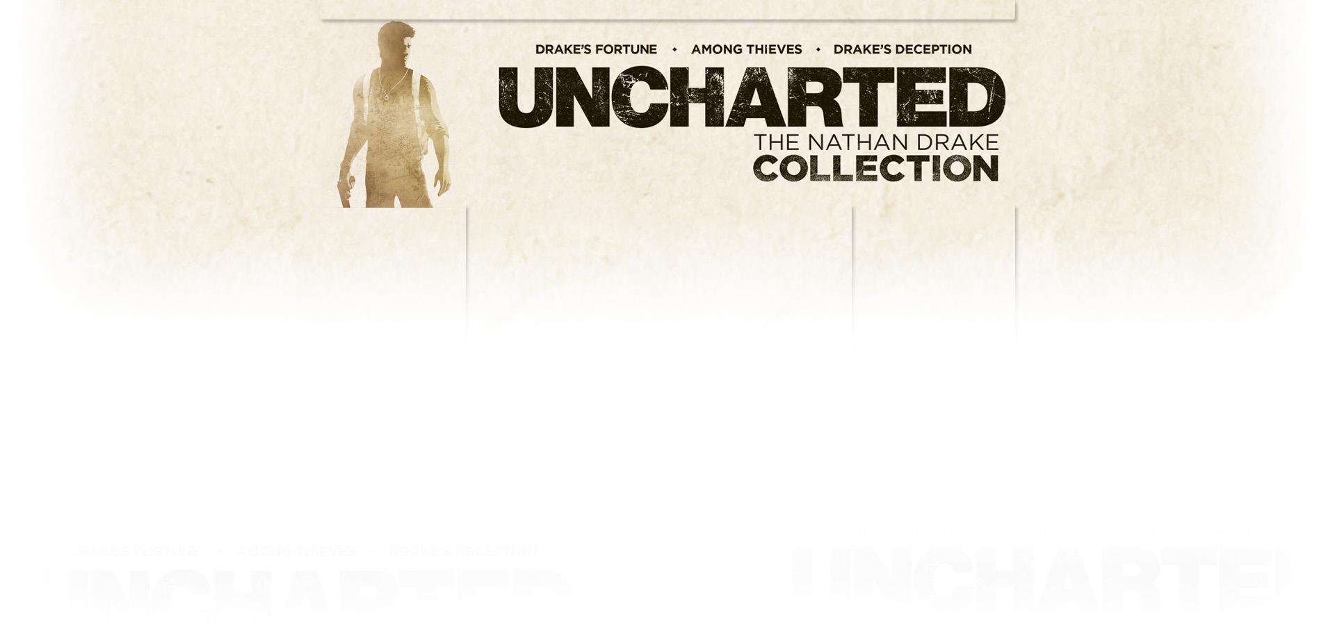 Uncharted: ����� �����. ���������