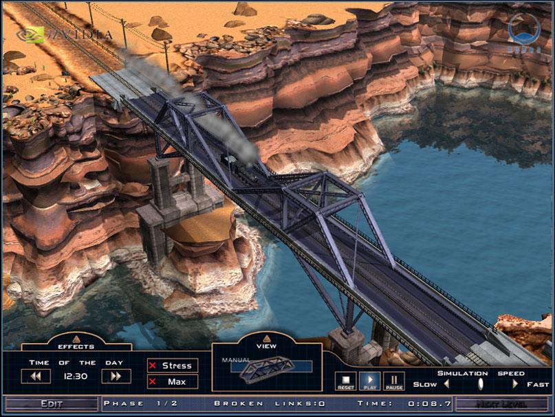 симулятор моста скачать - фото 7