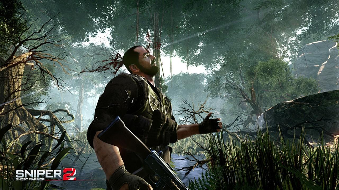 Download Sniper Ghost Warrior 2 Special Edition (2013) Eng ...