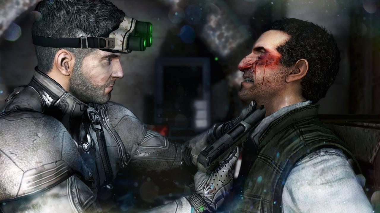 Tom Clancy's Splinter Cell: Blacklist лишилась кооперативного оффлайн-режима