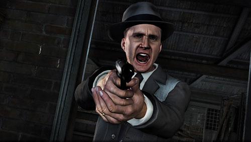 L.A.Noire - PlayStation 3 - Магазин