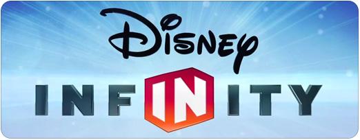 Disney. Infinity