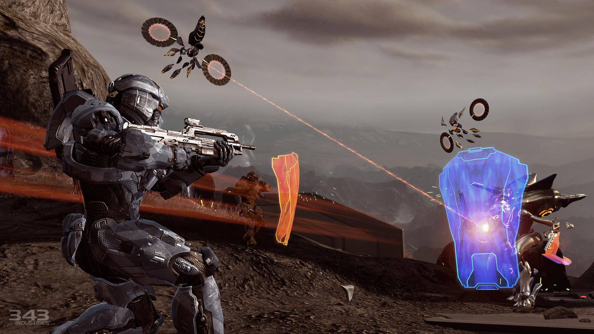 Halo 4 pron porncraft tube